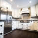 Photo by Peak Improvements LTD. Kitchen Renovation & Reconfiguration - thumbnail