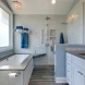 Photo by DreamMaker of Greater Grand Rapids. Accessible Bathroom Retreat - thumbnail