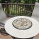 Photo by Custom Built Design & Remodeling. Beautiful Deck Project Before and After - thumbnail