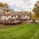 Photo by Custom Built Design & Remodeling. Nice Big Beautiful Deck - thumbnail