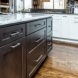 Photo by Custom Built Design & Remodeling. Beautiful Kitchen - thumbnail
