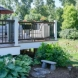 Photo by Custom Built Design & Remodeling. Nice Contrasting Color Deck - thumbnail