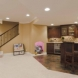 Photo by Synergy Builders. Winters Basement - thumbnail
