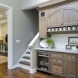 Photo by Synergy Builders. Horvath Kitchen - thumbnail