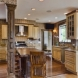 Photo by Synergy Builders. Taylor Kitchen - thumbnail