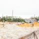Photo by Gavigan Construction. foundation under way at azalea square - thumbnail