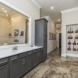 Photo by Harris Doyle Homes. Harris Doyle Home Office - thumbnail