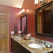 Photo by Synergy Builders. Hodgett Bathroom - thumbnail