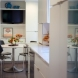 Photo by White Crane Construction. Modern Kitchen on Lake of the Isles - thumbnail
