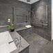 Photo by CARNEMARK design + build. A Lifetime of Comfort-Master Suite Remodel; Bethesda, MD - thumbnail
