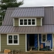 Photo by Classic Metal Roofs, LLC. Standing Seam, Dayville CT - thumbnail