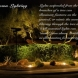 Photo by Arizona Outdoor Landscape Lighting LLC.  - thumbnail