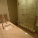 Photo by Pittsburgh Design Diva. Condo Master Bath Renovation - thumbnail