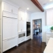 Photo by Greenbrook Design. Kitchen - thumbnail