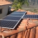 Photo by Applied Solar Energy. Another Satisfied Solar Customer - thumbnail