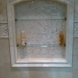Photo by The Remodeling Company LLC. Shower Renovation W - thumbnail