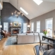 Photo by Essex Restoration. Interior Remodel - thumbnail