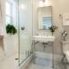 Photo by Essex Restoration. Bathroom Remodel - thumbnail