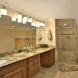 Photo by Harvey Remodeling, LLC. Bathroom Remodeling - thumbnail