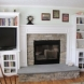 Photo by T.R. Builder, Inc.. Fireplace Renovation - thumbnail
