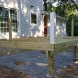 Photo by Burr Roofing, Siding & Windows. Deck Installation, Cos Cob - thumbnail