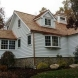 Photo by Burr Roofing, Siding & Windows. Full Exterior Remodel, Trumbull CT - thumbnail