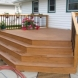 Photo by Timberland Exteriors. James Hardi Remodel - thumbnail