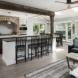 Photo by Redstart Construction Inc.. Prairie Knoll Remodel  - thumbnail