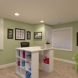Photo by Synergy Builders. Basement in Geneva - thumbnail