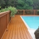 Photo by Fresh Coat Painters of Marble Falls. Decks - thumbnail