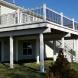 Photo by Ferris Home Improvements. Deck - thumbnail