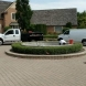 Photo by KT Construction Group. Farmington Hills Landscaping Project - thumbnail