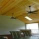 Photo by JM Design Build & Remodeling. Covered Deck - Broadview Hts - thumbnail