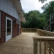 Photo by Stearns Design Build. Deck Addition - thumbnail