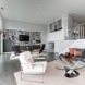 Photo by Carlsen Design & Construction. Condo in Modernist Design - thumbnail