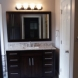 Photo by Romanoff Renovations. Complete bathroom remodel  - thumbnail