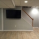 Photo by Owens Corning Basements of New England / Lux Renovations.  - thumbnail