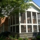 Photo by Autumnwood Construction. Composite Deck - thumbnail