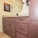 Photo by Miller Remodeling Design/Build. Bathroom's and Laundry - thumbnail