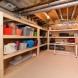 Photo by Miller Remodeling Design/Build. Finished Basement - thumbnail