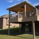 Photo by Autumnwood Construction. Composite deck - thumbnail