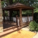 Photo by Autumnwood Construction. Gazebo - thumbnail