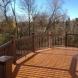 Photo by Autumnwood Construction. Cap composite deck - thumbnail
