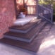 Photo by Autumnwood Construction. Deck - thumbnail