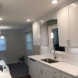Photo by Bassett Home Services. Kitchen Remodel - thumbnail
