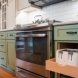Photo by Stebnitz Builders, Inc. Cozy Kitchen on Whitewater Lake  - thumbnail