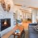 Photo by Stebnitz Builders, Inc. Cozy Kitchen on Whitewater Lake  - thumbnail