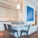 Photo by Wentworth, Inc.. CityCenterDC condo merge & remodel - thumbnail