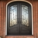 Photo by EntryPoint. Iron Doors - thumbnail