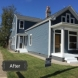 Photo by Affordable Exteriors.  - thumbnail